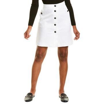 Escada Sport Rionon A-Line Skirt