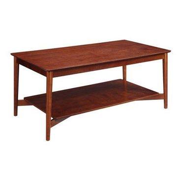 Convenience Concepts Savannah Coffee Table