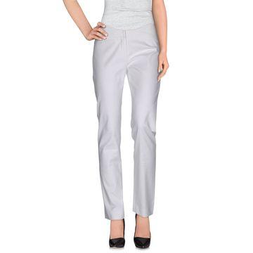 AGNONA Casual pants
