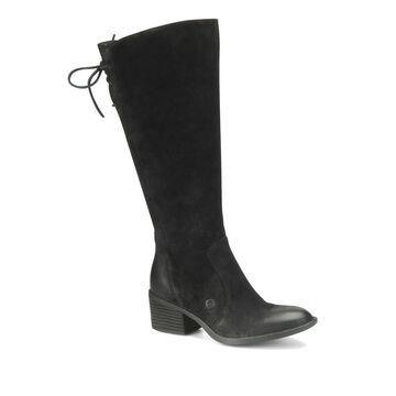 Born Felicia Suede Tall Boot