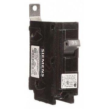 35 A Bolt On Standard Miniature Circuit Breaker , 120/240V AC