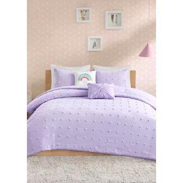 Jla Home Callie Comforter Set - -
