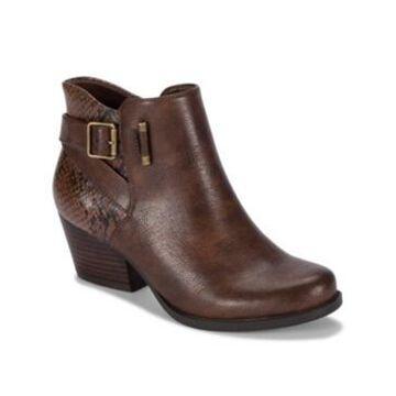 Baretraps Women's Reggie Ankle Bootie Women's Shoes