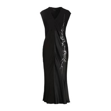 HAIDER ACKERMANN Midi dress