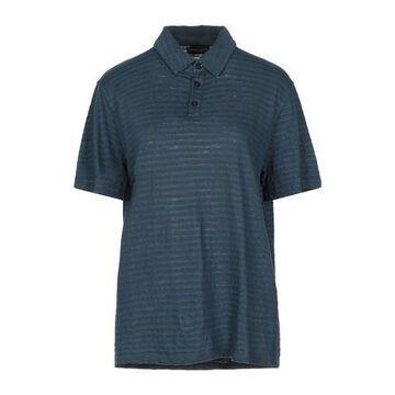 ROBERTO COLLINA Polo shirt