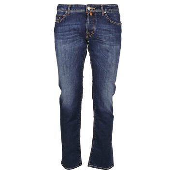 Jacob Cohen Jeans 622 Nick Slim Fit