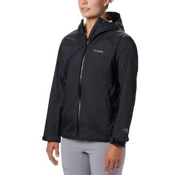 Women's EvaPOURation Jacket