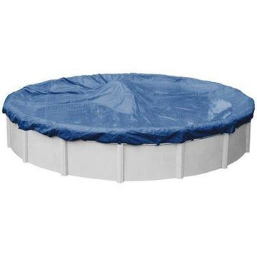 Robelle Next-Generation RIPSHIELD Olympus Winter Cover for Round Above-Ground Pools