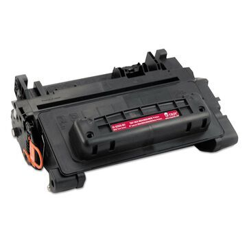TROY 0282020001 281A MICR Toner Secure 10500 Page-Yield Black