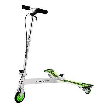 Razor Powerwing DLX Scooter
