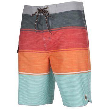 Rip Curl Mens Colorblocked Swim Bottom Trunks