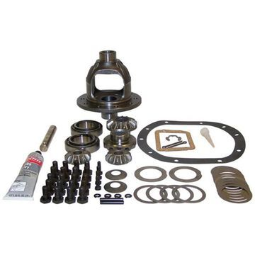 5252590 Crown Differential Case Front