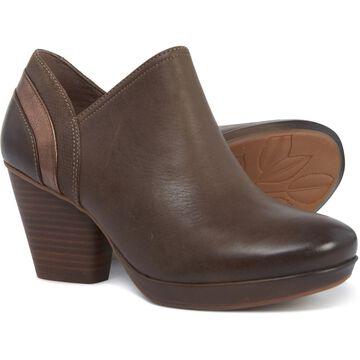 Dansko Marcia Ankle Shooties - Leather (For Women)