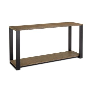 Hotel Collection Canillo Console Table, Created for Macy's
