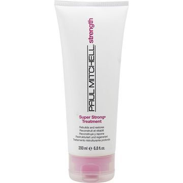 PAUL MITCHELL by Paul Mitchell SUPER STRONG TREATMENT 6.8 OZ ( Package Of 4 )