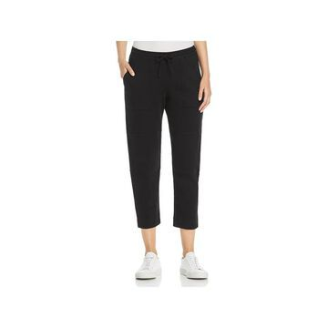 Three Dots Womens Athletic Pants Fitness Running