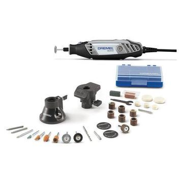 Dremel 3000-2/28 28 Piece Rotary Tool Kit