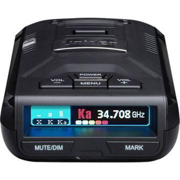 Uniden R3 Extreme Long Range Radar Detector / Laser Detector