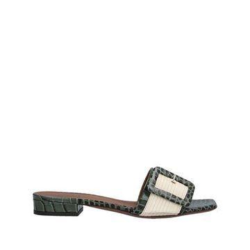 L' AUTRE CHOSE Sandals