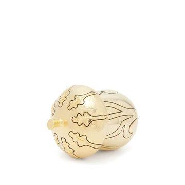 Aerin - Acorn Ornament - Gold