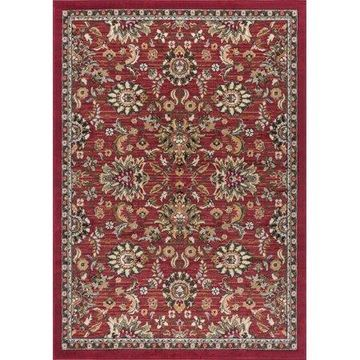 Bliss Rugs Lelani Transitional Indoor Area Rug