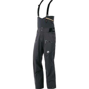 Mammut Men's Haldigrat HS Pant - 38 - Black