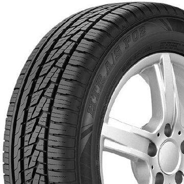 Sumitomo HTR A/S P02 185/55R16 83 H Tire