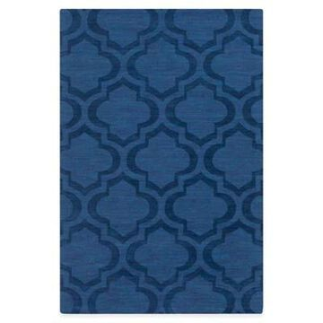 Artistic Weavers Central Park Kate 5' X 7' Area Rug In Navy