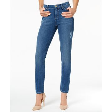 360 Defy Stretch Skinny Jeans, Created for Macy's