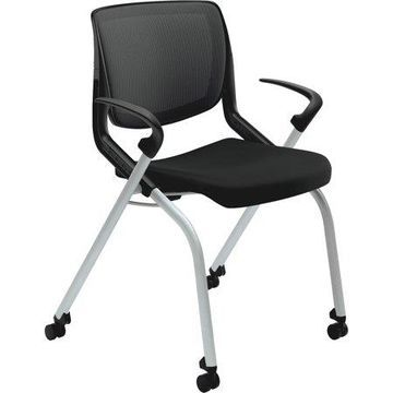 HON, Motivate Nesting / Stacking Chair, 1 Each