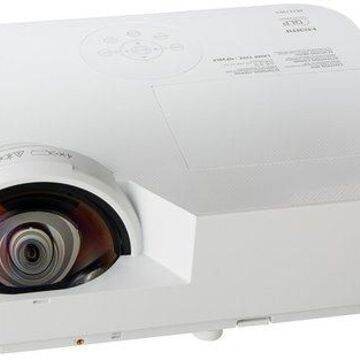 NEC NP-M353WS Professional Video Projector
