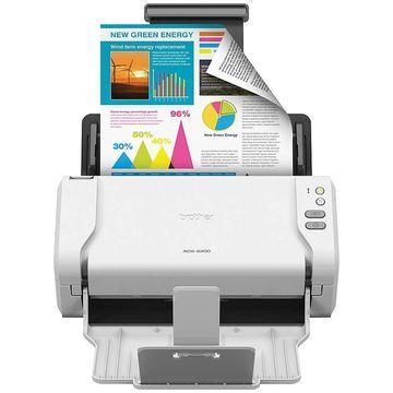 Brother Color Duplex Document Scanner, ADS-2200