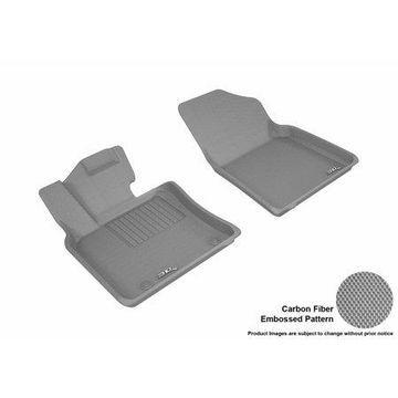 3D MAXpider TOYOTA CAMRY 2018 KAGU GRAY R1