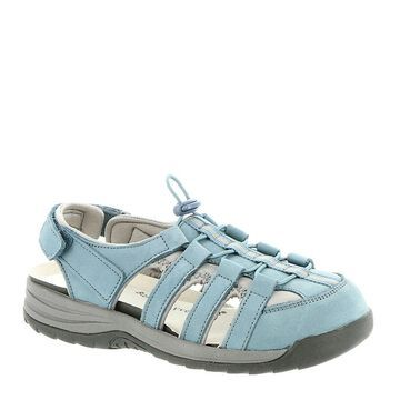 Drew Rare Element Women's Blue Sandal 5.5 M