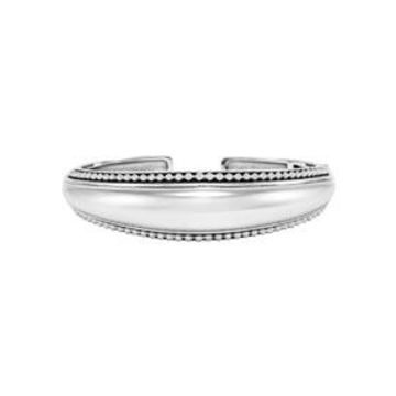 Imagine Medium 18mm Domed Bangle