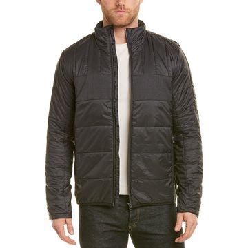 Icebreaker Mens Stratus X Wool-Lined Jacket