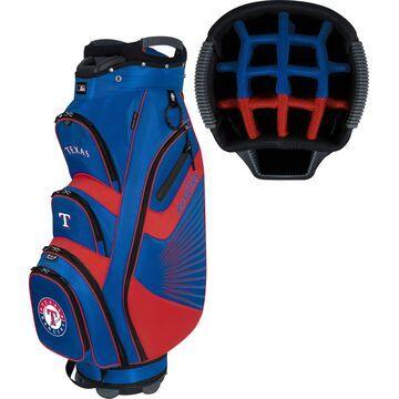 Team Effort Texas Rangers Bucket II Cooler Cart Bag