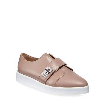 Celina Turn-Lock Slide Sneakers