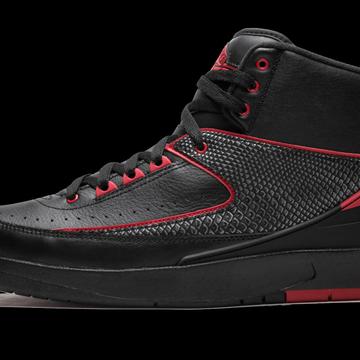 Air Jordan 2 Retro Shoes - Size 10