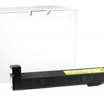Clover Remanufactured Yellow Toner Cartridge for HP CF312A HP 826A 200796
