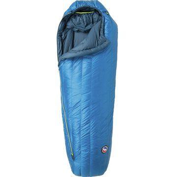 Big Agnes Mystic UL Sleeping Bag: 15F Down