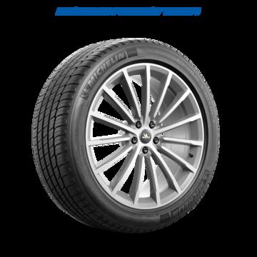 Michelin Primacy MXM4 All-Season P235/50R18 97V Tire