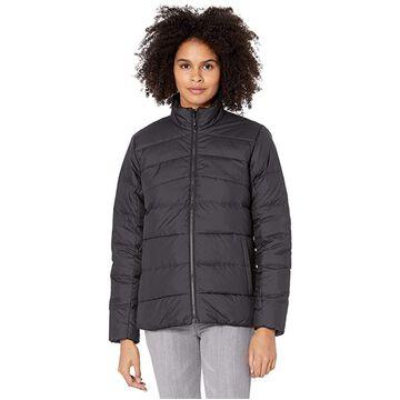 Mammut Whitehorn in Jacket (Black/Black) Women's Coat