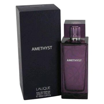 Amethyst by Lalique, 3.3 oz EDP Spray for Women
