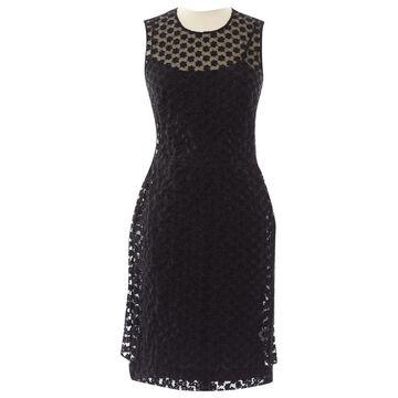 Simone Rocha \N Black Cotton Dresses