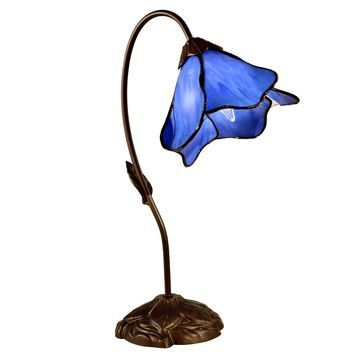 Dale Tiffany Poelking Lily Lamp