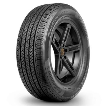 Continental ProContact TX All-Season P245/45R-20 99 H Tire