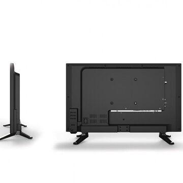 Naxa RA43722 23.6 in. 720p LED TV with Media Player