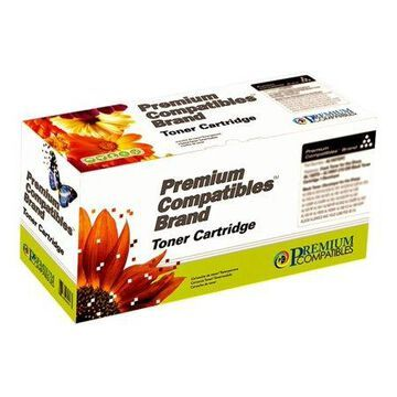 Premium Compatibles - High Yield - yellow - compatible - toner cartridge - for Dell 3110cn, 3115cn