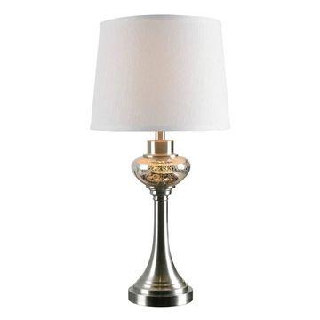 Kenroy Home Trumpet Table Lamp